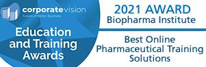 Corporate Vision 2021 Award