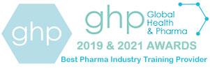 GHP 2021 Award