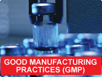 Drug Manufacturing and Warehouse Training Programs - GMPs