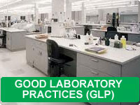 Laboratory Training Programs - GLPs