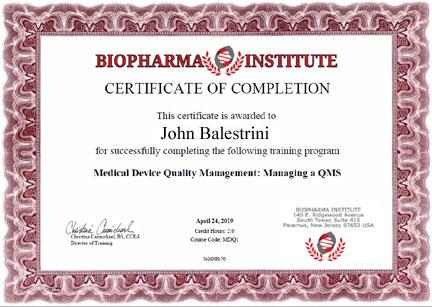 Education Certificate Sample Of Education Certificate