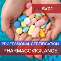 Certification Training Pharmacovigilance and Drug Safety Professional Certification Program