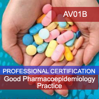 Certification Training Good Pharmacoepidemiology Practice Professional Certification Program