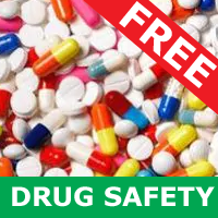 Free Drug Safety and Pharmacovigilance Training Course