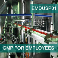 Certification Training 21 CFR Part 820: cGMP System Regulation