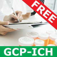 Free GCP-ICH (Good Clinical Practice) Training Course