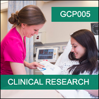 Certification Training GCP: Clinical Trial Monitoring - Documentation and Closure