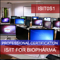 Certification Training IS/IT Compliance and Qualifications Professional Certification Program