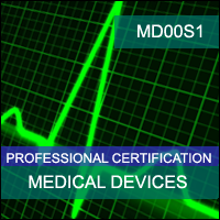 Certification Training Global Medical Device Regulatory Affairs Professional Certification Program