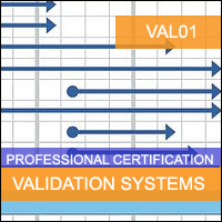 Certification Training Validation: Principles/International Regulations