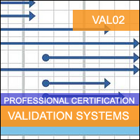 Certification Training Validation: Master Plans and Documentation