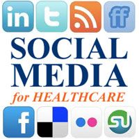 Free Webinar: Social Media for Healthcare
